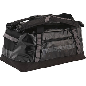 Patagonia Black Hole Travel Luggage 45L black